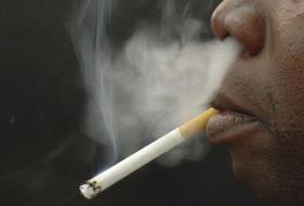 """L'ADC veut """"barrer la route à l'industrie du tabac"""""""
